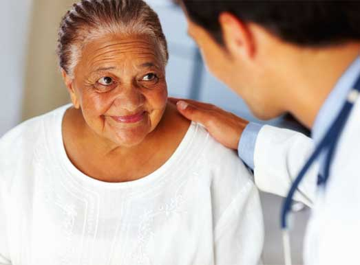Treatment For Acute Illnesses or Injuries
